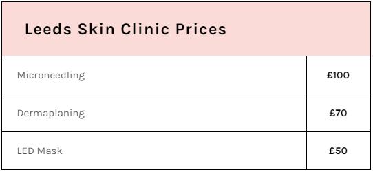 Skin Peel Leeds | Nurse Rachel Aesthetics